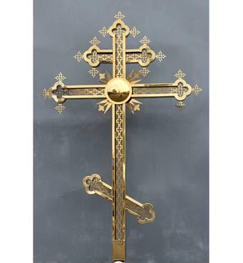 Крест накупольный 025, купить в Черновцах