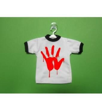 Міні-футболка MINI-F21, купити в Житомирі