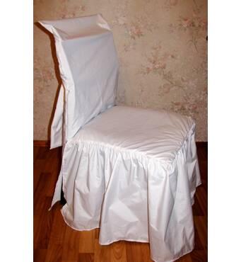 Чехол банкетный на стул