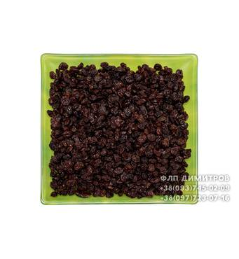Ізюм Узбецький коричневий. Ціна за 100 г