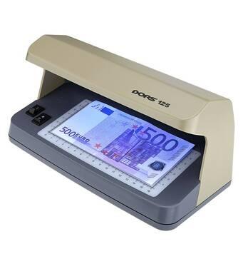 Ультрафіолетовий детектор DORS 125, купити в Дніпрі