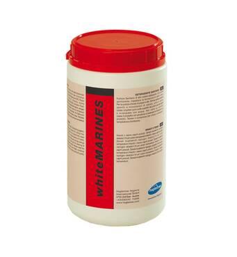 WHITE MARINES - Кубики для пісуарів, 0,7 кг HAG - 440200233