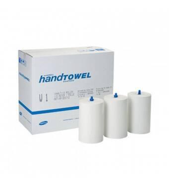 Паперові рушники рулонні для диспенсерів HAGLEITNER HAG - 110800700