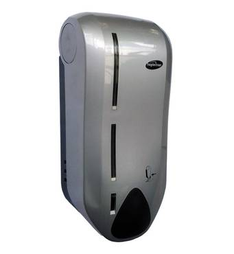 Диспенсер-дозатор крем-мыла картриджний (хром) HAG - 110200351
