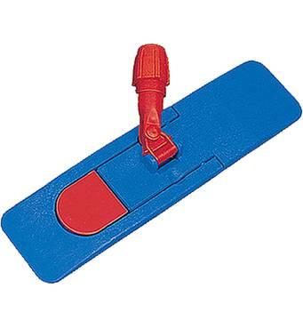 Держатель плоского мопа (флаундер) пластиковый магнитный, 40 см. SPLAST M.02