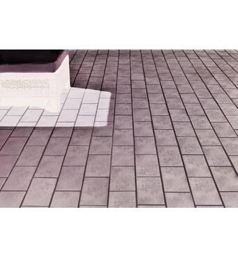 Підлогова плитка AGROB BUCHTAL Плитка 856 (1630) 250x250x10 мм