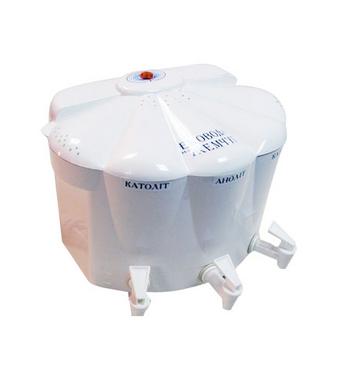 Активатор ЕАВ 6 Жемчуг з блоком для очищення води, купити в Харкові
