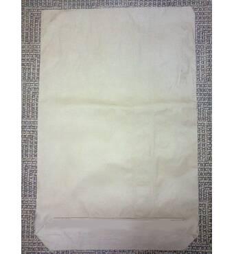Мішки паперові відкриті, 50х85х12 3 шару