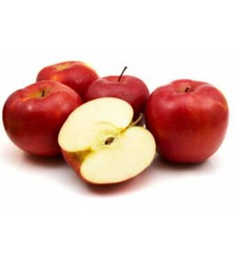 Яблука Делічія