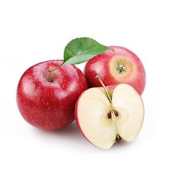 Яблука Гала