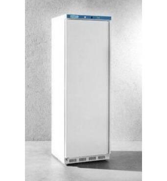 Морозильна шафа Hendi Budget Line 555 White 232668