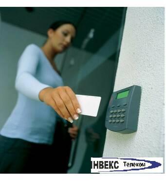 Проектирование системы контроля доступа ( СКД )