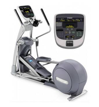 Еліптичний кросстренажер PRECOR EFX835 Elliptical Fitness Crosstrainer™