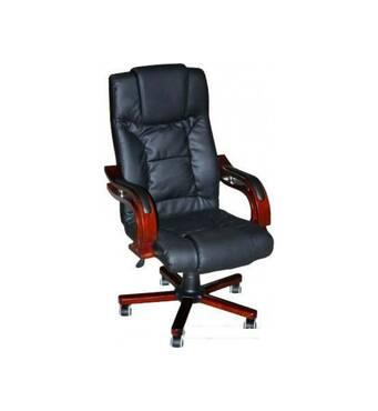 Крісло для керівників масаж Prezydent Calviano