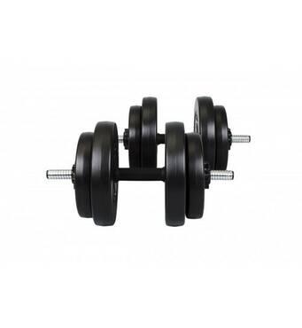 Гантелі набірні Hop - Sport DB 05 - 15 кг Х 2 шт