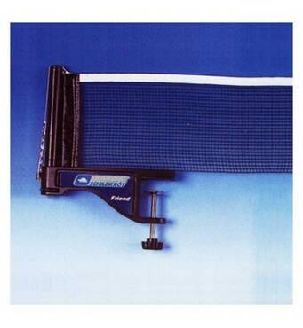 Сітка і кріплення для тенісного столу Donic - SK FRIEND NET AND POST SET