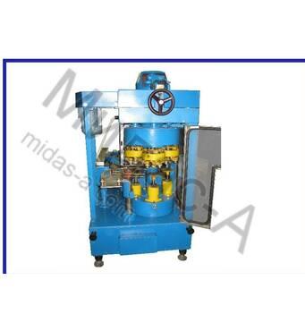 Автомат закочувальний для металевих банок Б4-КЗК-79А, купити недорого