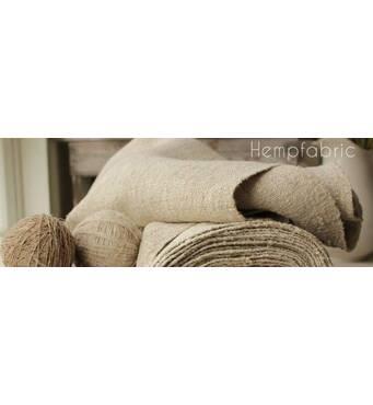 Конопляная ткань (плотность - 200 г/м), купить в Луцке