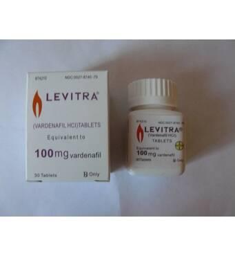 Левитра оригинал ® Bayer ( Варденафил),Levitra (30 таблеток) препарат для повышения  потенции