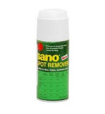Плямовивідник Sano Spot Remover, 125 г