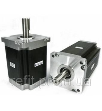 Кроковий двигун NEMA34 CW86BHH100 - 500-32j