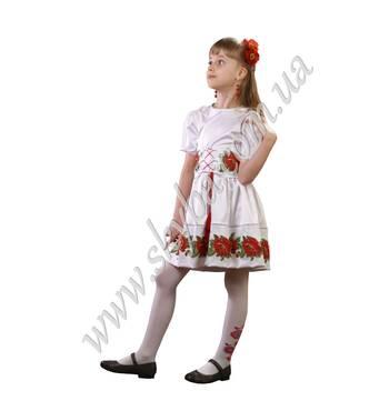 Сукня для дівчаток СК4114, купити у Львові