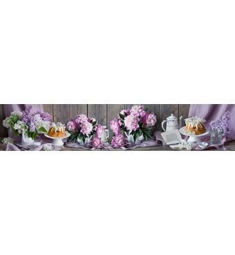Скіналі для стін і стель 3Д Романтика купити в Дніпрі