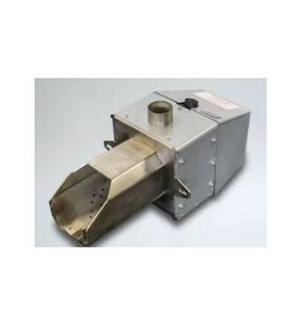 Пелетні пальники потужністю 5-500 кВт