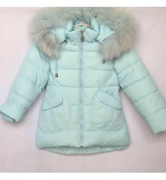 Куртка дитяча зимова оптом 98-116