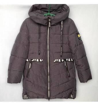 Куртка дитяча зимова оптом 122-146