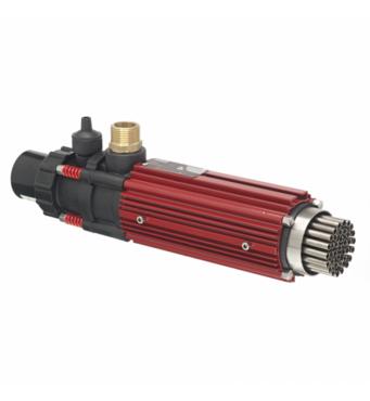 Теплообмінник Elecro G2 HE 122T 122 kw, купити у Вінниці