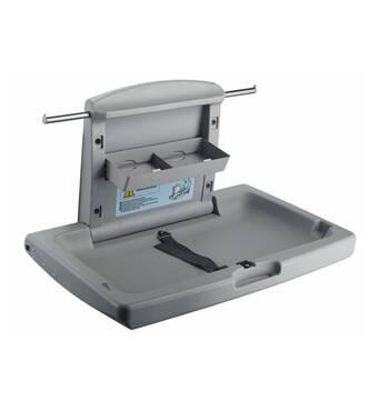Пеленальный столик горизонтальный ZG ZG-8001