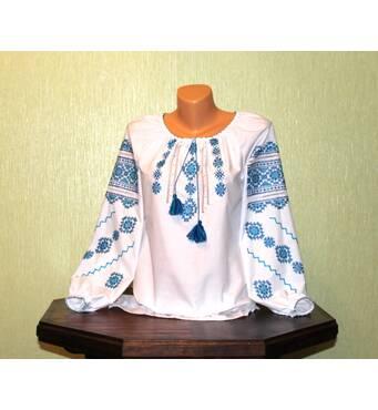 сорочка вишита для дівчини