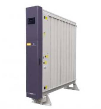 Генераторы водорода промышленные от ErreDue
