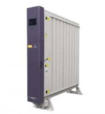 Генератори водню лабораторні від ErreDue