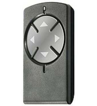 4-х канальні пульти c функцією Rolling Code 433.92 MHz для воріт