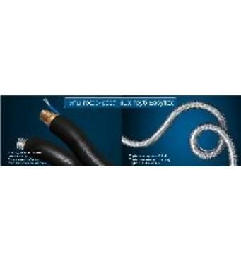 Гофровані труби Kofulso з нержавіючої сталі