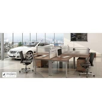 Меблі для персоналу Озон