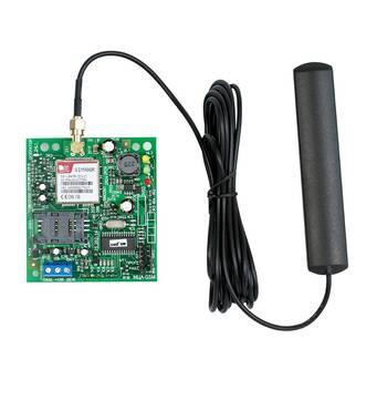 Комунікатор  МЦА-GSM