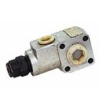 Клапан с электро-магнитным управлением ETD 20-4205