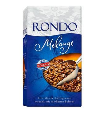 Кава Rondo Melange, 500 г, мелена, Німеччина
