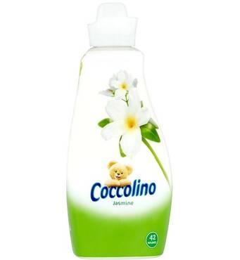 Кондиціонер-ополіскувач Coccolino Jasmine 1.5 л (42 пр)
