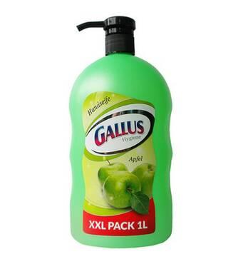 Мило рідке GALLUS яблуко 1 л