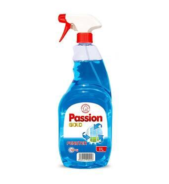 Рідина для миття вікон Passion  1 л