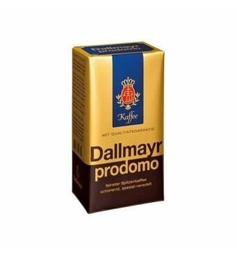 Кава Dallmayr Prodomo, 500 г, мелена, Німеччина