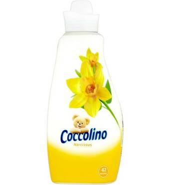 Кондиционер-ополаскиватель Coccolino Narcissus 1.5 л (42 пр)