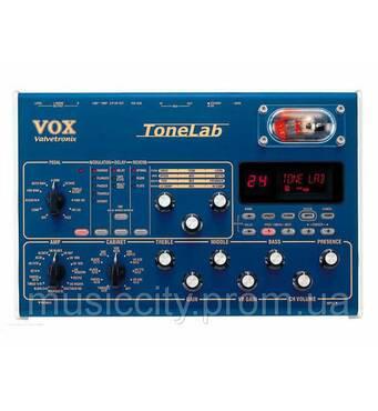 Процесор Vox TONELAB
