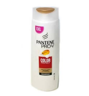 Шампунь PANTENE pro v color protect, 500 мл + ПОДАРУНОК бальзам