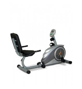 Горизонтальний велотренажер HouseFit HB 8195r