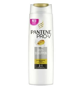 Шампунь PANTENE pro-v Anti-Schuppen, 300 ml, Великобританія, оригінальний